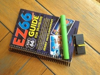 My tools...