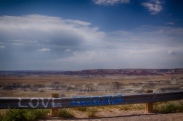 Little Painted Desert