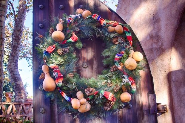 Christmas, Sedona-style...