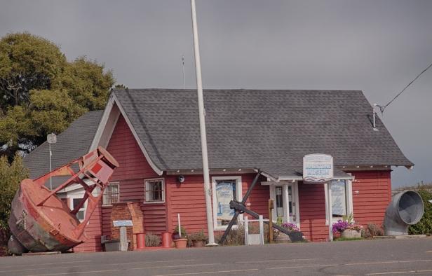 Humboldt Maritime Museum