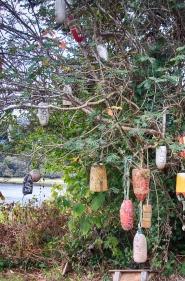 I love buoy trees!